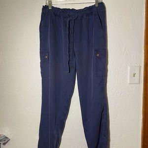 Michael Kors cargo pants, size large